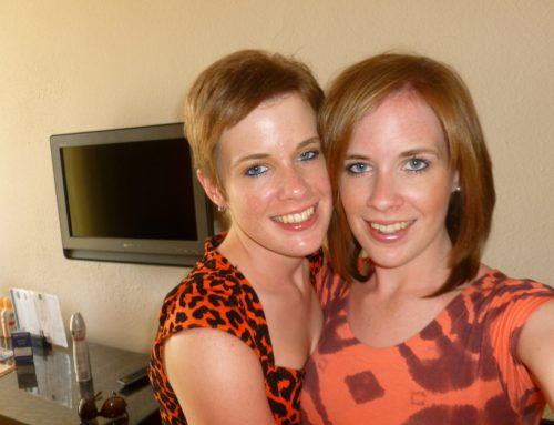 Fitness First experiment tests how identical twins are